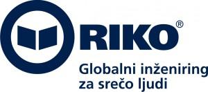 RIKO+slogan
